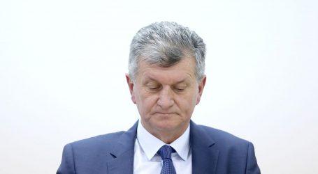 MIP potvrdio povratak Kujundžića u Sabor