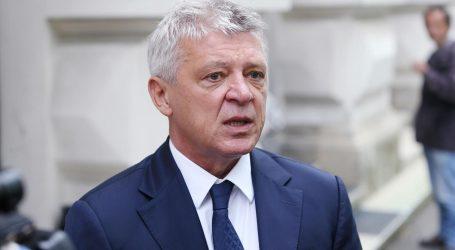 """TURUDIĆ: """"Ne bih sjedio s Milanom Bandićem u svečanoj loži"""""""
