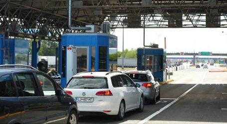 Pet slovenskih policajaca uhićeno zbog primanja mita za šengenske pečate