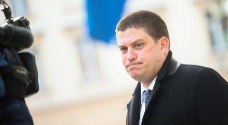 Butković potvrdio da epidemija koronavirusa zasad ne utječe na izgradnju Pelješkog mosta
