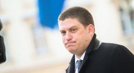 Butković očekuje 'bonacu' u HDZ-u uoči unutarstranačkih izbora