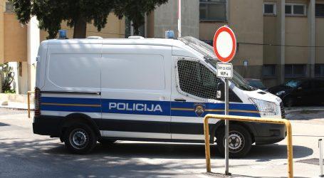 Medulinac priveden zbog pokušaja ubojstva 62-godišnje žene