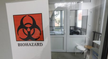 Sumnja se na koronavirus: Testiranje šest uzoraka na koronavirus u Klinici za infektivne bolesti Zagreb