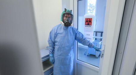 Stigli rezultati testiranja: Pacijent iz splitskog KBC-a negativan na koronavirus