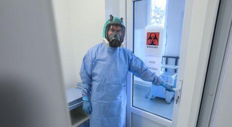 Još dvoje ljudi primljeno u zagrebačku bolnicu zbog sumnje na koronavirus?