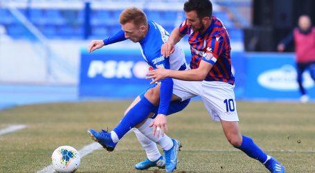 HT PRVA LIGA Derbi u Gradskom vrtu završio bez golova