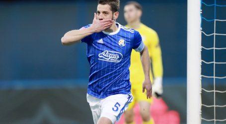 HT PRVA LIGA Dinamo u završnici susreta stigao do uvjerljive pobjede nad Rijekom