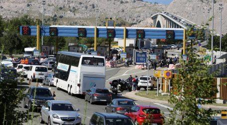 Pokrenuta online peticija za ukidanje mostarine na Krčkom mostu