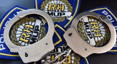 U Rijeci uhićen 34-godišnjak temeljem europskog uhidbenog naloga