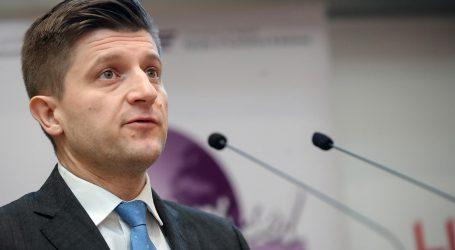 """Od svibnja 30 posto veće trošarine na alkohol, Marić ne očekuje """"podrhtaje na trištu"""""""