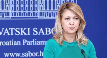 Opačić tvrdi da joj kuća s okućnicom u Zagrebu vrijedi 200.000 kuna, javio se Juričan
