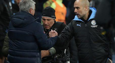 UEFA izbacuje Manchester City iz europskih natjecanja