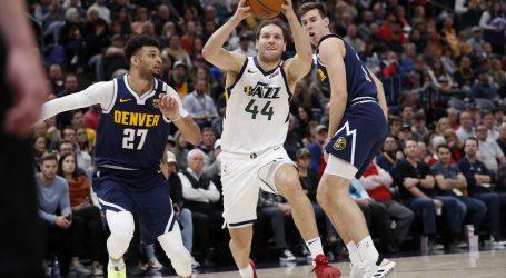 NBA Bogdanovićevih 27 koševa, Utah prekinula niz poraza