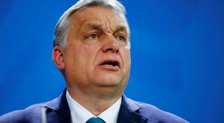 ORBAN 'Mađarska je naučila da se ne mora svidjeti umornoj briselskoj eliti'