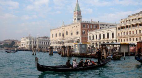 Evakuacija u Veneciji zbog deaktiviranja bombe iz Drugog svjetskog rata