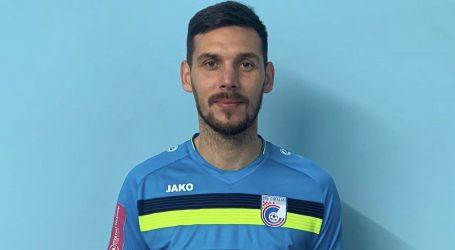 Renato Kelić se nakon 12 godina vratio u Cibaliju