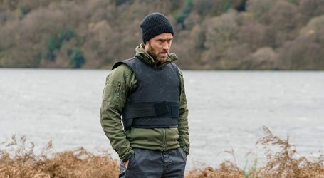 Jude Law u razgovorima za seriju Taike Waititija