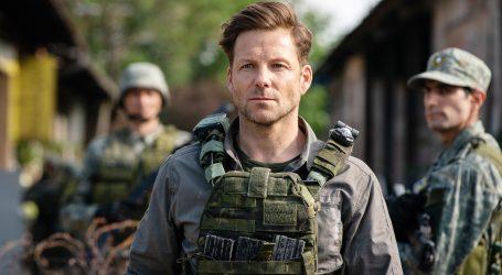 HBO počinje prikazivati akcijsku seriju snimanu u Hrvatskoj, pogledajte foršpan