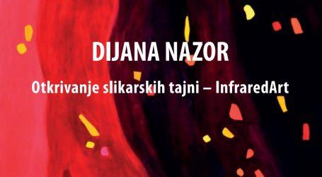 Infrared tajne u slikama Dijane Nazor