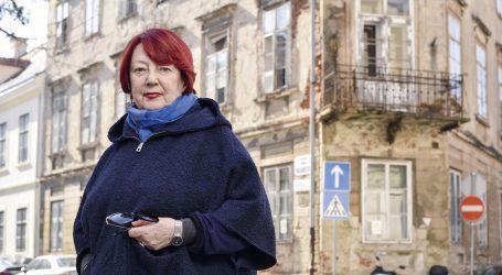'Prijedlog nove lokacije Muzeja naive znak je neodgovornosti Ministarstva'