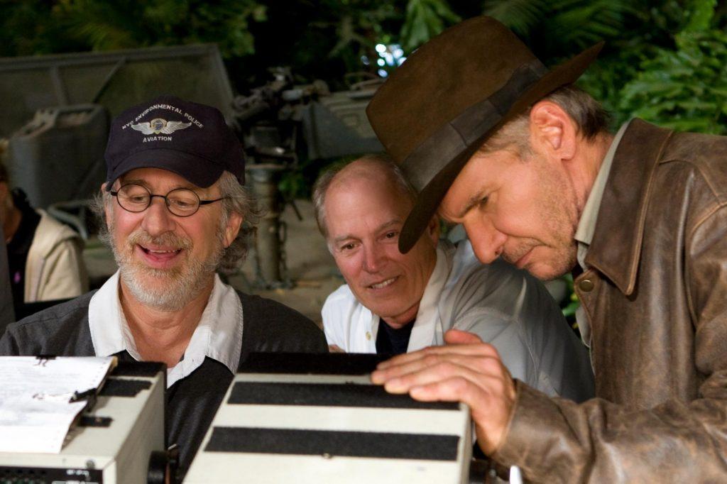 "VIDEO: Nakon Spielberga i scenarist David Koepp napustio je snimanje ""Indiane Jones 5"""