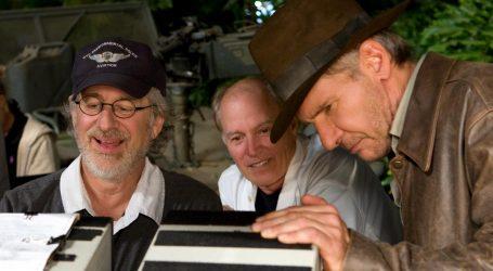 Spielberg neće režirati petog Indianu Jonesa, našao je novog redatelja