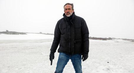 Objavljen foršpan za novi film Danisa Tanovića s Jeffreyem Deanom Morganom