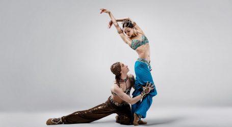 Viktor Ishchuk u Zagrebu pleše dvije svjetski poznate priče i prekrasna baleta