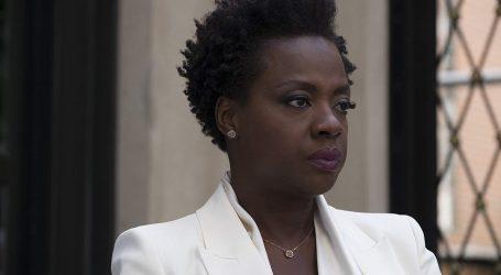 Viola Davis će glumiti Michelle Obamu