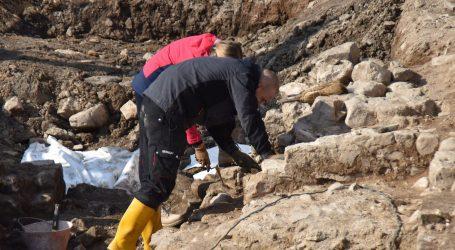 VIDEO: Čest slučaj arheoloških otkrića u Limi
