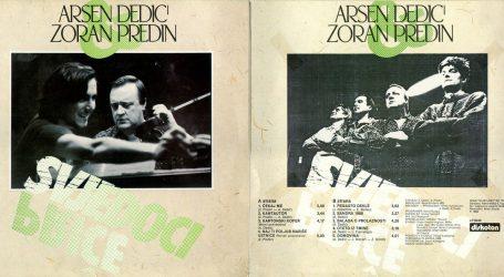 Jedinstveni album 'Svjedoci – Priče' Arsen & Predin počeli su snimati 1989.