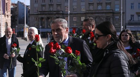 """Bandić za Valentinovo: """"Nema ljubavi među strankama"""""""