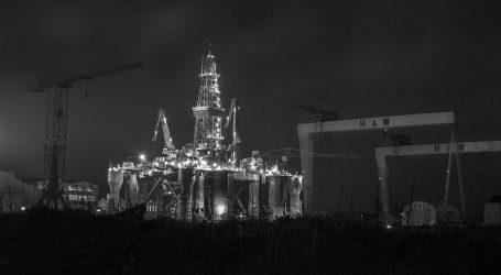 VELIKO OTKRIĆE KOD EL ALAMEINA  Inino rekordno nalazište nafte u Egiptu