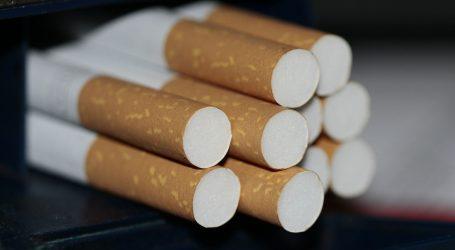 Od ožujka skuplje cigarete, alkohol i kava