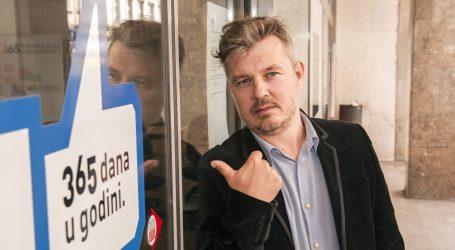 """JURIČAN: """"Postoji jedan iskusan majstor kojeg predlažem za novog glavnog državnog odvjetnika"""""""