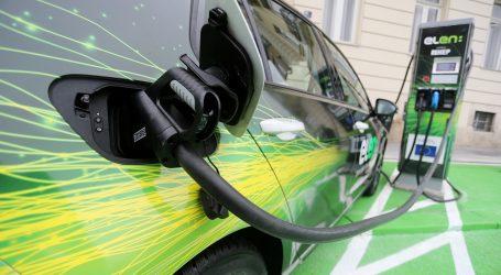 Uskoro kreću poticaji za nabavku električnih vozila