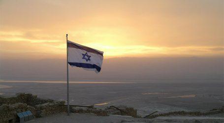 Izrael odobrio gradnju 1800 stanova u naseljima na Zapadnoj obali