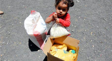 UN UPOZORAVA: Svako dijete danas je u opasnosti zbog klime i loše prehrane