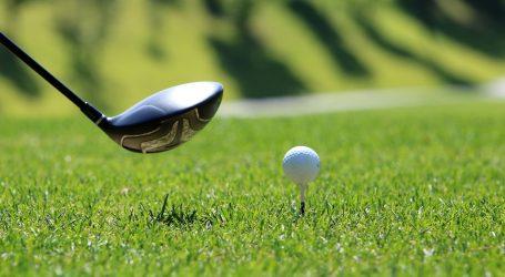 OD ROMANTIČNE AVANTURE DO NOĆNE MORE: Golf partneri zaglibili u blatu