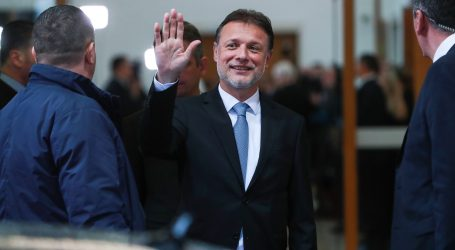 """JANDROKOVIĆ: """"Situaciju sa Jelenićem treba što prije riješiti"""""""