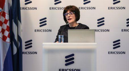 Ericsson NT lani s 9,7 posto manjom neto dobiti, prihodi od prodaje veći 14,2 posto