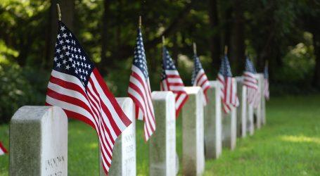 Spašeno pravo na vrijeđanje mrtvih vojnika