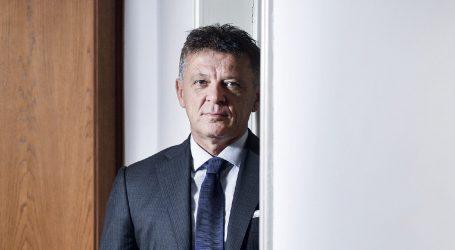 TURUDIĆ PIKIRA NA DORH Ne proradi li Visoki kazneni sud, kandidirat će se za Jelenićevo mjesto