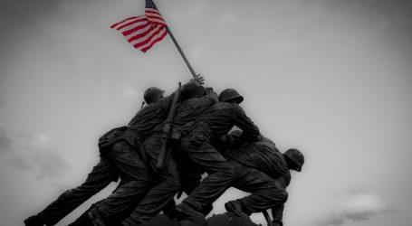 Obilježava se  75. godišnjica bitke za Iwo Jimu