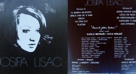 'Dnevnik jedne ljubavi' objavljen je krajem veljače 1973.