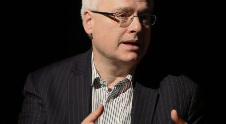 """Josipović: """"Sve je ispalo kao lov na vještice, trebalo se raspravljati o radu Jelenića"""""""