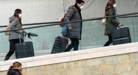 Preminula i šesta žrtva od koronavirusa u Italiji, Hrvatska podiže stupanj pripravnosti