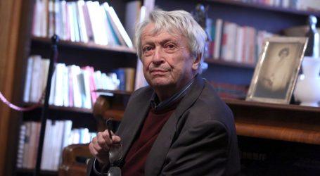 Predrag Matvejević bio je nesebično društveno angažirani intelektualac