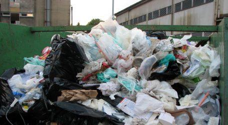 VIDEO: Povećana količina medicinskog otpada u Wuhanu se spaljuje