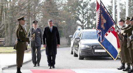 Predsjednik Milanović ekipirao svoj tim suradnika